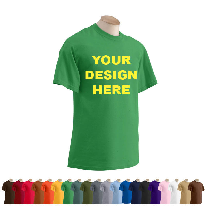 T Shirts Alive Home Page